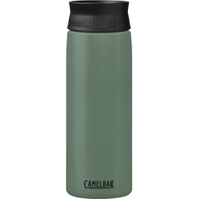 CamelBak Hot Cap Vacuum Insulated Stainless Bottle 600ml moss